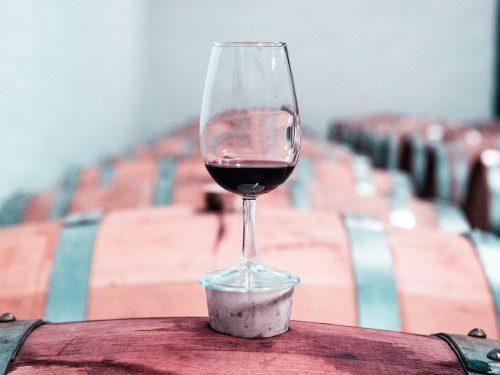 Degustácia vín Peter Podola