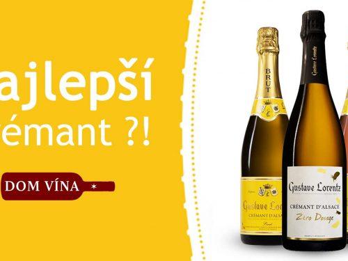 """Alternatíva pre """"Champagne"""""""