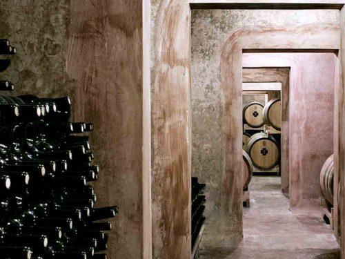 Puglia – Apúlia vinársky opätok Talianska