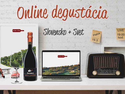 Online degustácia #4